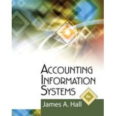 Test Bank Accounting Information Systems, 8th Edition James A. Hall
