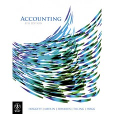 Test Bank for Accounting, 8th Edition John Hoggett