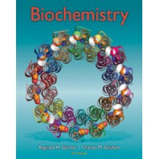 Test Bank for Biochemistry, 5th Edition Reginald H. Garrett