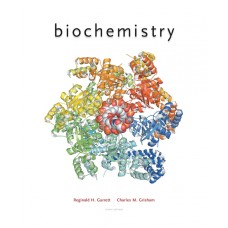 Test Bank for Biochemistry, 6th Edition Reginald H. Garrett