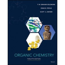 Test Bank for Organic Chemistry, 12th Edition T. W. Graham Solomons