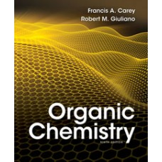 Test Bank for Organic Chemistry, 9e Francis Carey