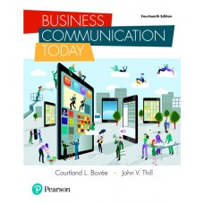 Test Bank Business Communication Today, 14th Edition Courtland L. Bovee