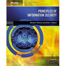 Test Bank for Principles of Information Security, 5th Edition Michael E. Whitman