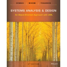 Test Bank for Systems Analysis and Design: An Object Oriented Approach with UML, 5th Edition Alan Dennis