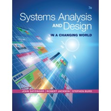 Test Bank for Systems Analysis and Design in a Changing World, 7th Edition John W. Satzinger