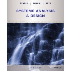 Test Bank for Systems Analysis and Design, 6th Edition Alan Dennis