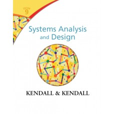 Test Bank for Systems Analysis and Design, 9th Edition Kenneth E. Kendall
