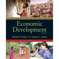 Test Bank for Economic Development, 12th Edition Michael P. Todaro