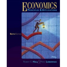 Test Bank Economics Principles and Applications, 6th Edition Robert E. Hall