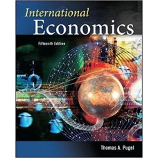 Test Bank for International Economics, 15th Edition Thomas Pugel