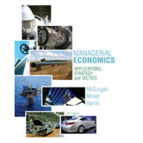 Test Bank For Managerial Economics Applications Strategies