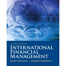 Test Bank for International Financial Management, 2E Geert J Bekaert
