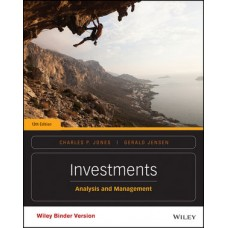 Test Bank for Investments Analysis and Management, 13th Edition Charles P. Jones