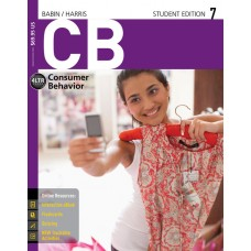 Test Bank for CB7, 7th Edition by Barry J. Babin