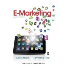 Test Bank E-Marketing, 7th Edition Judy Strauss