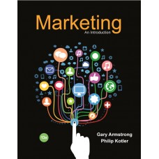 Test Bank for Marketing An Introduction, 13th Edition Gary Armstrong
