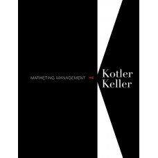 Test Bank for Marketing Management, 14E Philip Kotler