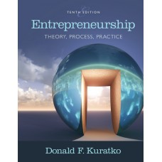Test Bank for Entrepreneurship Theory, Process, and Practice, 10th Edition Donald F. Kuratko