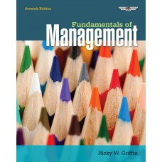 Test Bank for Fundamentals of Management, 7th Edition Ricky W. Griffin