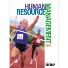 Test Bank for Human Resource Management, 14E Gary Dessler