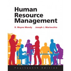 Test Bank for Human Resource Management, 14th Edition R. Wayne Mondy