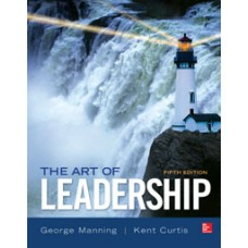 Test Bank for The Art of Leadership, 5e George Manning
