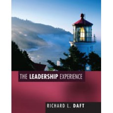 Test Bank for The Leadership Experience, 6th Edition Richard L. Daft