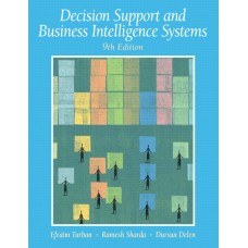 Test Bank for Decision Support and Business Intelligence Systems, 9E Efraim Turban