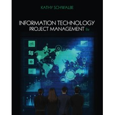 Test Bank for Information Technology Project Management, 8th Edition Kathy Schwalbe