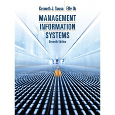 Test Bank for Management Information Systems, 7th Edition Kenneth J. Sousa