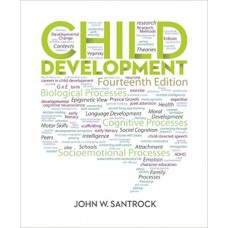 Test Bank for Child Development An Introduction, 14th Edition John W. Santrock