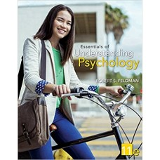 Test Bank Essentials of Understanding Psychology, 11th Edition Robert S. Feldman