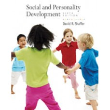 Test Bank for Social and Personality Development, 6th Edition David R. Shaffer