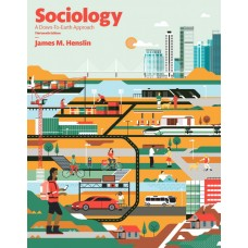 Test Bank Sociology A Down-to-Earth Approach, 13th Edition by James M. Henslin