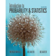 Test Bank for Introduction to Probability and Statistics, 14th Edition William Mendenhall